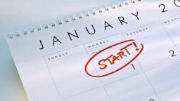 Notes for New Year's Days